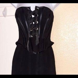 Tadashi Shoji formal dress